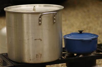 Lobstah Boil and Buttah