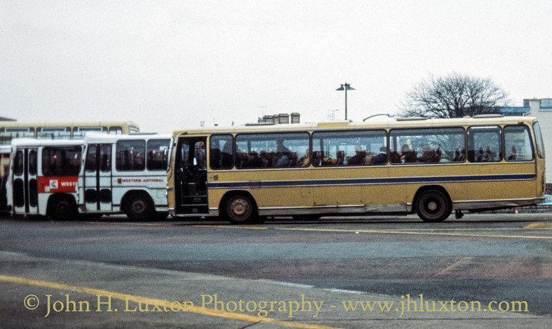 West Country Independent Bus Operators