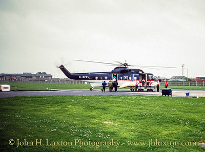 British International Helicopters - September 02, 1994