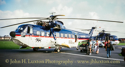 British International Helicopters - September 02, 1994