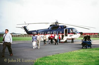 British International Helicopters - June 02, 1994