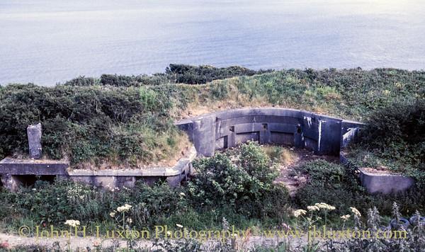 Penlee Battery, Rame, Cornwall - June 02, 1989