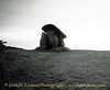 Tethevy Quoit, St Cleer, Cornwall - May 17, 1984