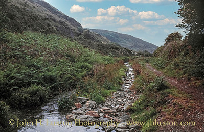 Trevellas Combe, St Agnes, Carrick District - May 30, 1990