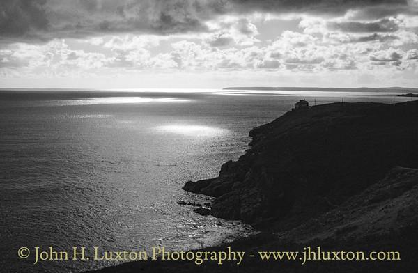 Rinsey Head, Kerrier, Cornwall - September 01, 1989