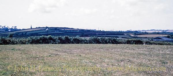 Rosenithon, Kerrier, Cornwall - August 08, 1989