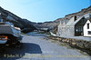 Boscastle, North Cornwall District, Cornwall - April 04m 1985