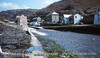 Boscastle Harbour, Cornwall - April 03, 1984
