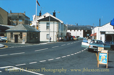 Penzance, Cornwall - August 27, 1981