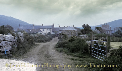 Zennor, Penwith, Cornwall - May 31, 1991