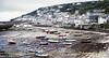 Mousehole Harbour, Mousehole, Cornwall - June 02, 1988