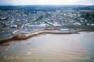 Penzance, Penwith, Cornwall - April 09, 1995
