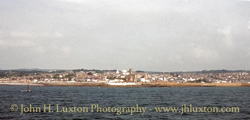 Penzance, Cornwall - May 29, 1992