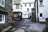 Mousehole, Cornwall, UK - June 02, 1988