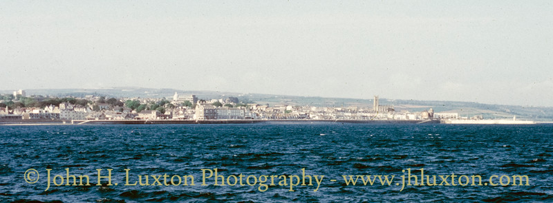 Penzance, Cornwall - May 26, 1991