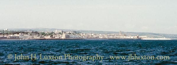 Penzance, Cornwall - May 26, 1991