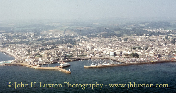 Penzance, Penwith, Cornwall - August 29, 1991