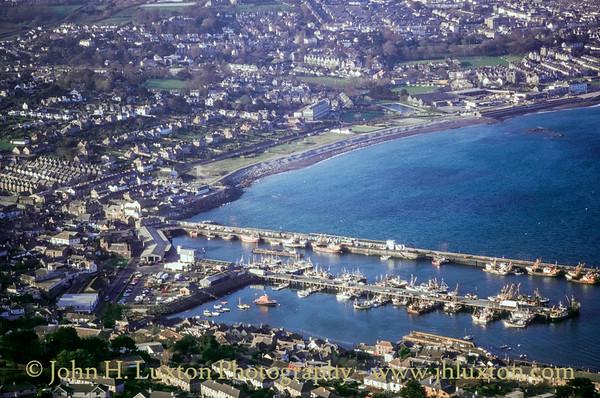 Newlyn, Penwith, Cornwall - April 10, 1995