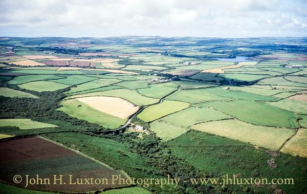 Drift, Penwith, Cornwall - August 1994