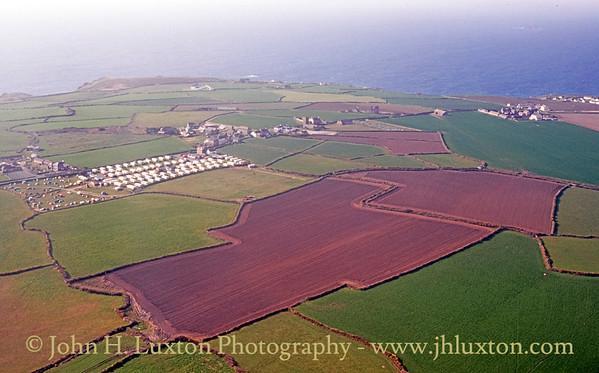 Sennen, Penwith, Cornwall - April 10, 1995