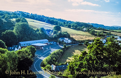 Owlsfoot, Ramsley, Devon - August 10, 1989