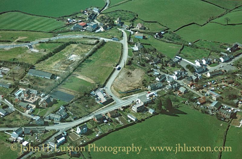 Tedburn St Mary - April 08, 1984