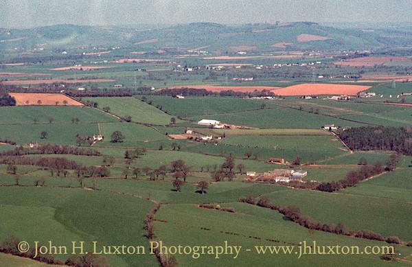 Upton Pyne - April 08, 1984