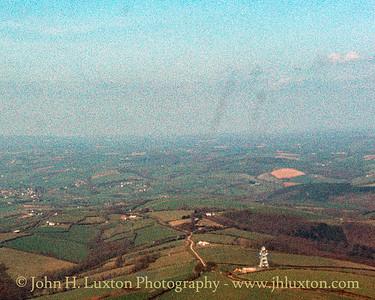 Whitestone BT Tower - April 08, 1984