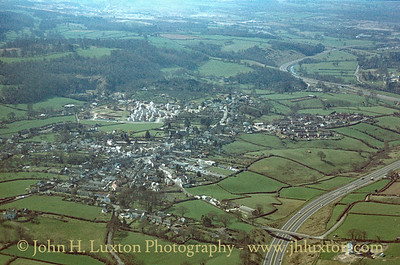 Chudleigh and A38 - April 08, 1984