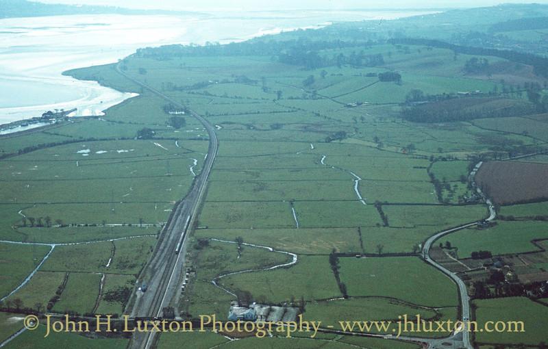 Exminster Station - April 08, 1984