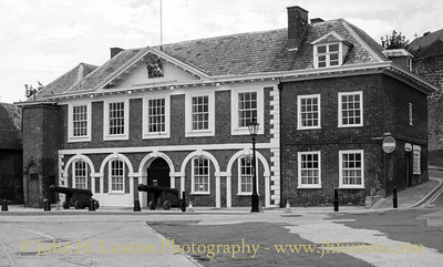 Exeter, Devon - August 23, 1985