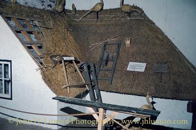 Bickleigh Mill, Bickleigh, Devon - April 10, 1984