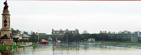 Plymouth, Devon - April 04, 1982