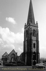 Plymouth, Devon - March 31,  1983