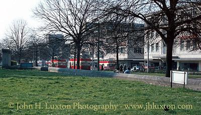 Plymouth, April 01, 1981
