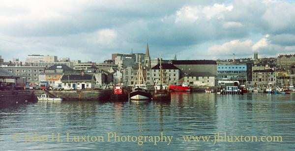 Plymouth - November 11, 1980