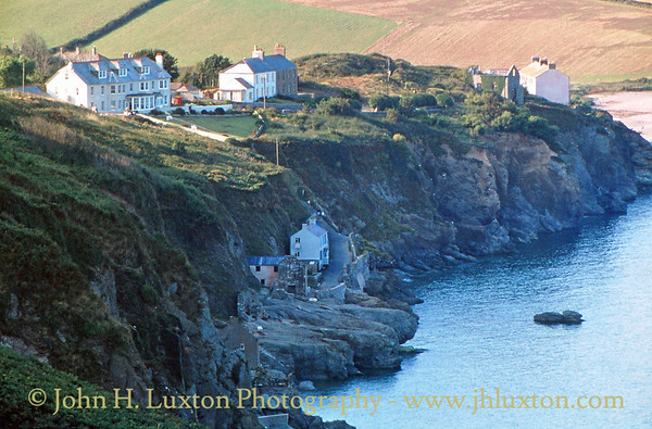 Hallsands, Devon - September 04, 1982