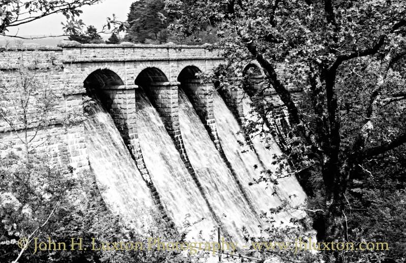 Burrator Reservior, Dartmoor, Devon - June 04, 1983