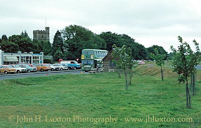 Yelverton, Devon - August 21, 1981