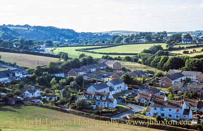 Ramsley, Devon - August 10, 1989