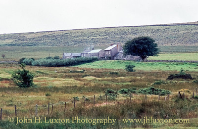Powder Mills, Dartmoor, Devon  - August 28, 1985