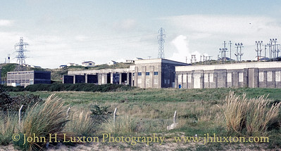 Hayle Power Station - August 30, 1992