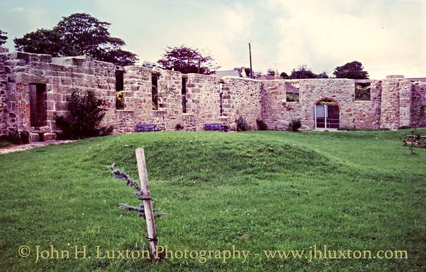 Harveys of Hayle - The Mill - 1989