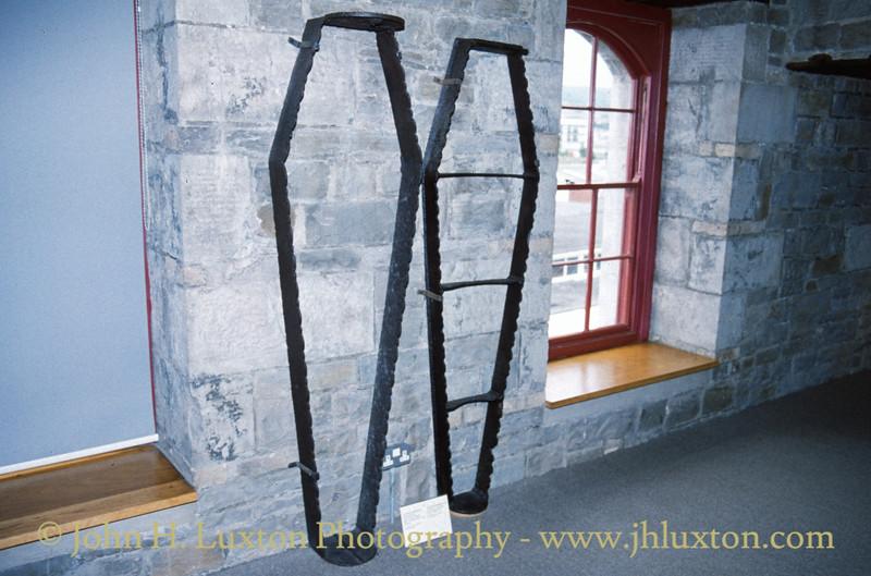 Ynysfach Engine House, Merthyr Tydfil - June 02, 1990