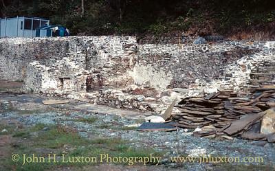New Quay - The Lost Tamar Valley Port, Devon - October 16, 1985