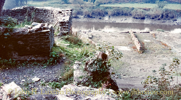 New Quay - The Lost Tamar Valley Port, Devon - October 16, 1985