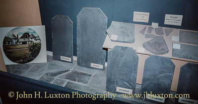 Delabole Slate Quarry, Cornwall - September 07; 1982