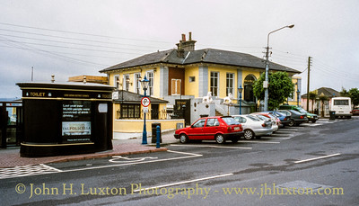 Cóbh, County Cork, Eire - June 2000