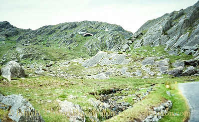 The Healy Pass, County Cork - May 26, 1998