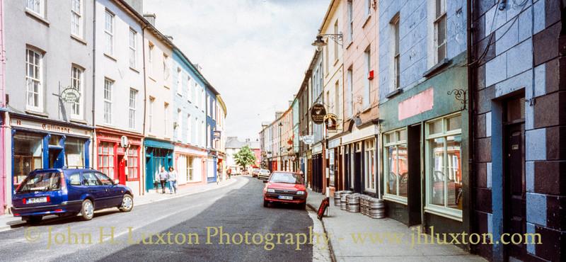 Clonakilty, County Cork - May 27, 1998